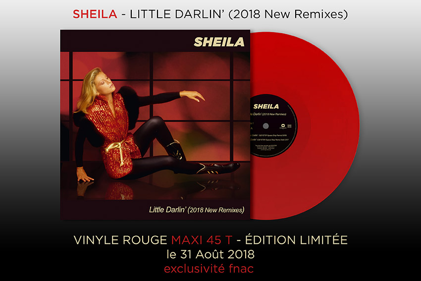 sheila little darlin remixes 2018 maxi tours